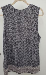 Lucky Brand Tops - Lucky Brand Tank Style Knit Top